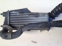 Ford Focus IV Intercooler hűtő