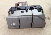 Citroen C5 III Zárkapcsoló