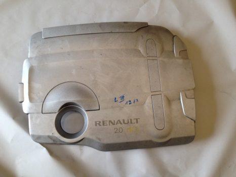 Renault Laguna III Motorburkolat