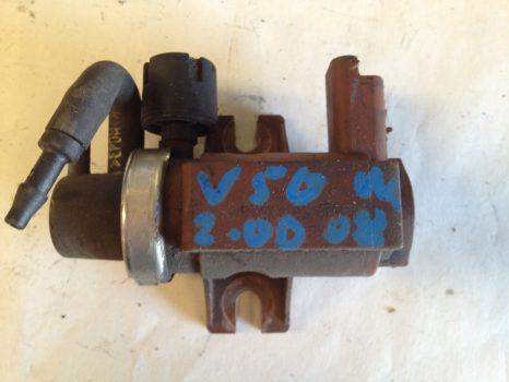Volvo V50 Turbónyomás szabályzó szelep