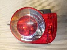 Renault Modus Hátsó lámpa