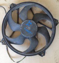 Citroen Berlingo /Peugeot Partner 1998-2008 Hűtő ventilátor