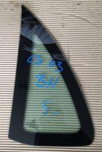CItroen C3 Ablaküveg