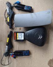CItroen C3 2003-2008 Légzsák szett