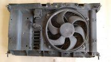 Citroen C4 Hűtő szett