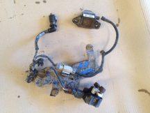 Citroen C5 III Xenonállító motor