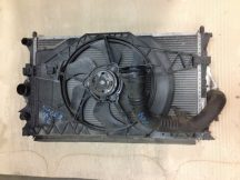 Renault Espace IV Hűtő szett