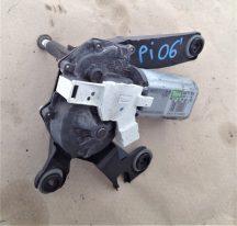 Citroen Xsara Picasso Ablaktörlő motor
