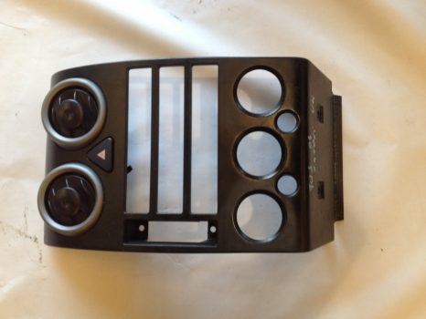 Ford Fusion Középsőbox takaró