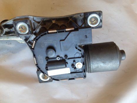 Volvo V50 Ablaktörlő motor