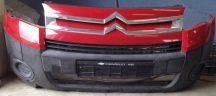 Citroen Berlingo /Peugeot Partner 2008-2018 Első lökhárító