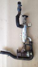 Citroen C5  EGR szelep hűtővel