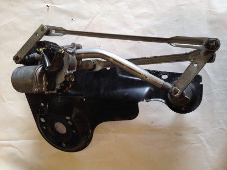 Ford Fusion Ablaktörlő szerkezet