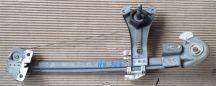 Peugeot 206 Ablakemelő szerkezet