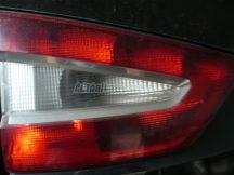 Ford Galaxy Lámpa