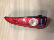 Renault Espace IV Hátsó lámpa