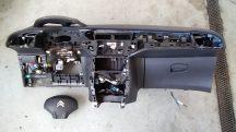 Citroen  C3 2009-2015 Légzsák szett