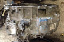 Citroen C5  Automata váltó