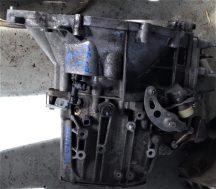 Citroen C6 Váltó