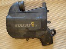 Renault Scenic Légszűrőház