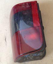 Citroen Berlingo /Peugeot Partner 1998-2008 Hátsó lámpa