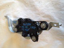 Ford Fiesta Ablaktörlő motor