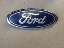 Ford C-max I-II Embléma