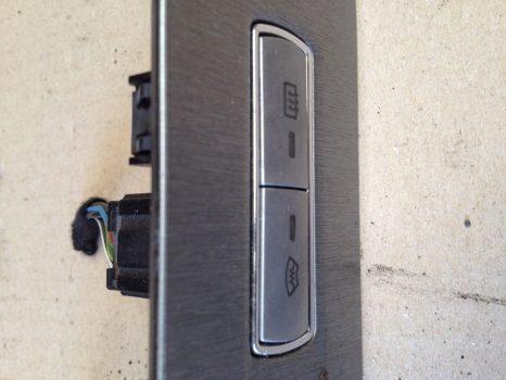 Ford Mondeo Ablakfűtés kapcsoló