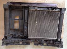 CItroen C3 2003-2008 Hűtő szett