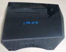 Ford C-max I-II Ablaküveg