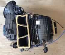 CItroen C3 2003-2008 Fűtésbox
