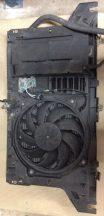 Citroen C5  Hűtő szett