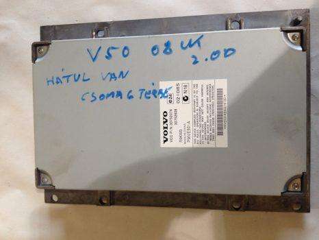 Volvo V50 Rádió erősítő