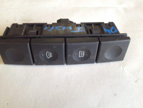 Ford Fusion Ablakfűtés kapcsoló