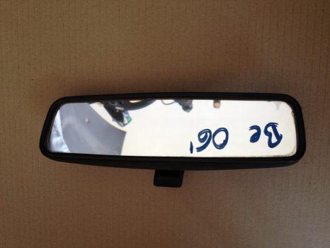 Citroen Berlingo /Peugeot Partner 1998-2007 Belső tükör