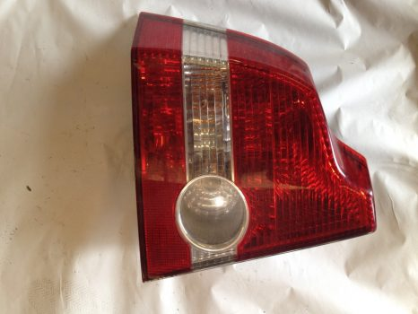 Volvo S40 Lámpa