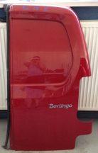Citroen Berlingo /Peugeot Partner 2008-2018 Csomagtér ajtó