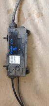 Ford Cmax I Elektromos kézifék