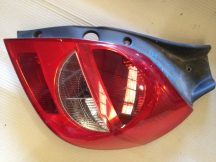 Renault Clio III Lámpa