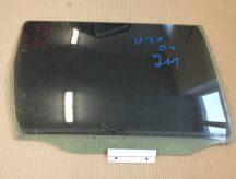 Volvo V70 Ablaküveg