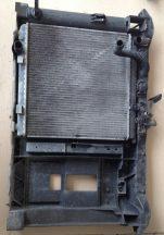 CItroen C3 Hűtő szett