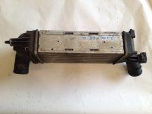 Citroen C5 III Intercoolerhűtő