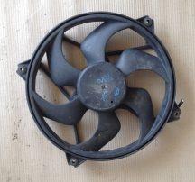 Citroen Xsara Picasso Hűtő ventilátor