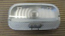 Citroen C4 Belső világítás