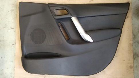 Citroen  C3 2009-2015 Ajtókárpit