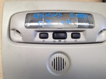 Ford Focus II-III Belső világítás
