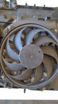 Citroen Jumpy/ Peugeot Expert/ Fiat Scudo Hűtő ventilátor