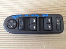 Peugeot 308 Ablakemelő kapcsoló
