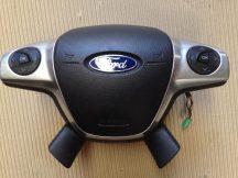 Ford Focus IV Kormánylégzsák
