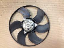 Renault Megane II/  Renault Scenic II Hűtő ventilátor